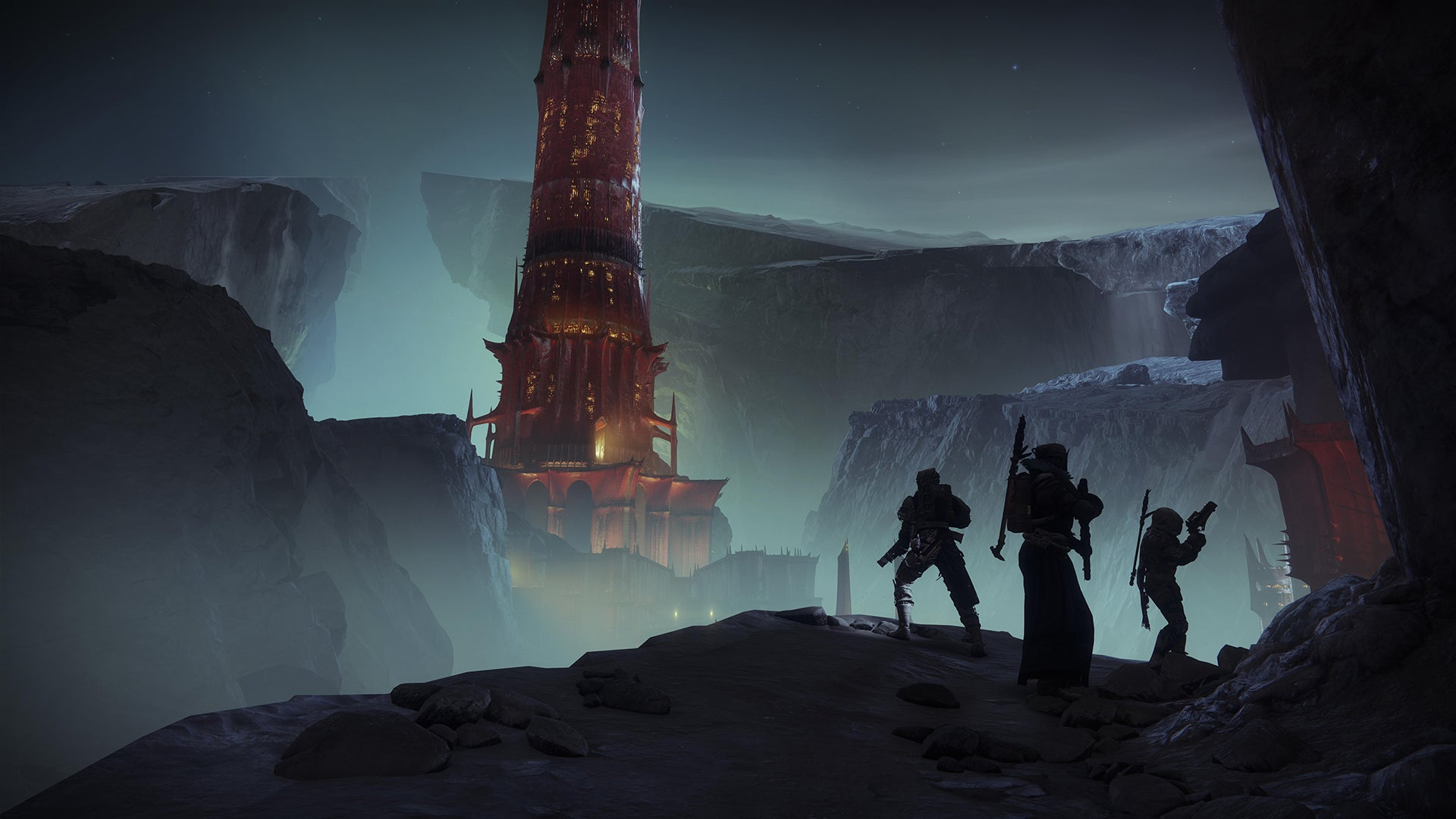 Destiny 2's Seasons Will Work Much Differently This Year