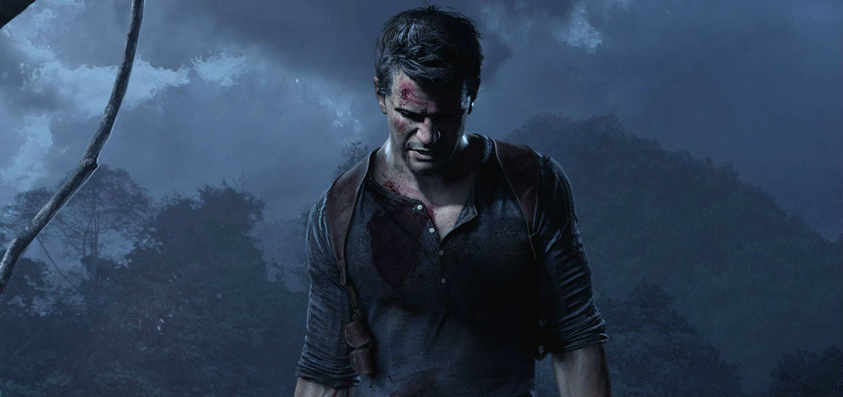 The Uncharted Movie Is Once Again Being Charted With A Brand New Writer