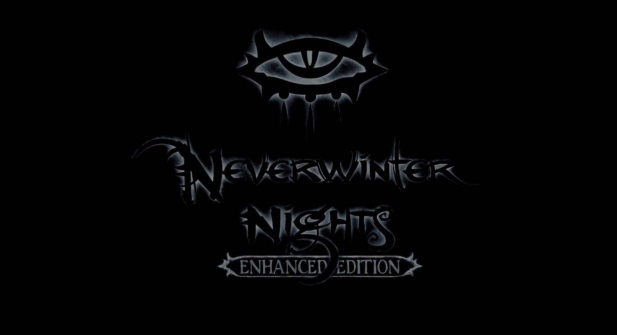Neverwinter Nights Is Getting An 'Enhanced Edition'