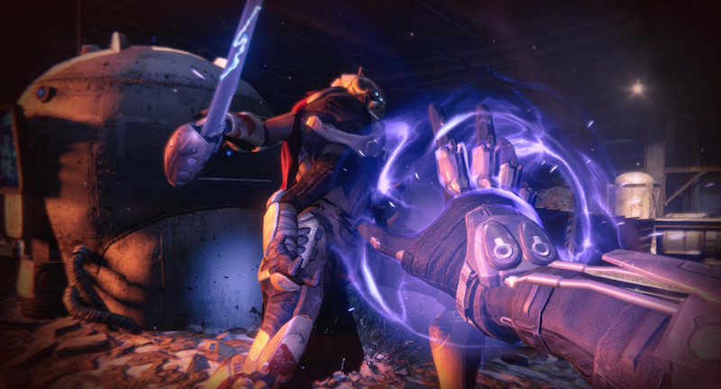 Bungie Confirms That They're Not Doing Big Destiny DLC For Taken King
