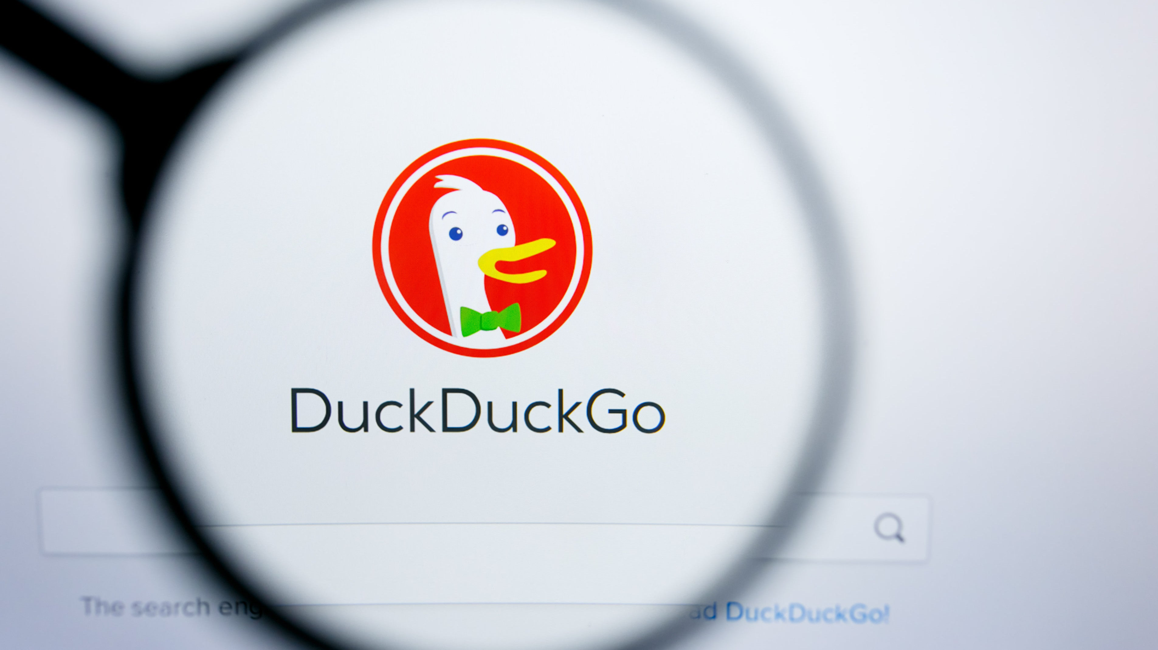 Use DuckDuckGo 'Lite' For Absurdly Fast Search Results