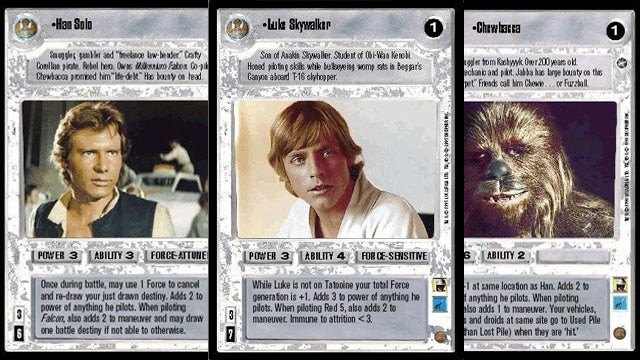 The Best Card Game I Ever Played 'Died' 13 Years Ago