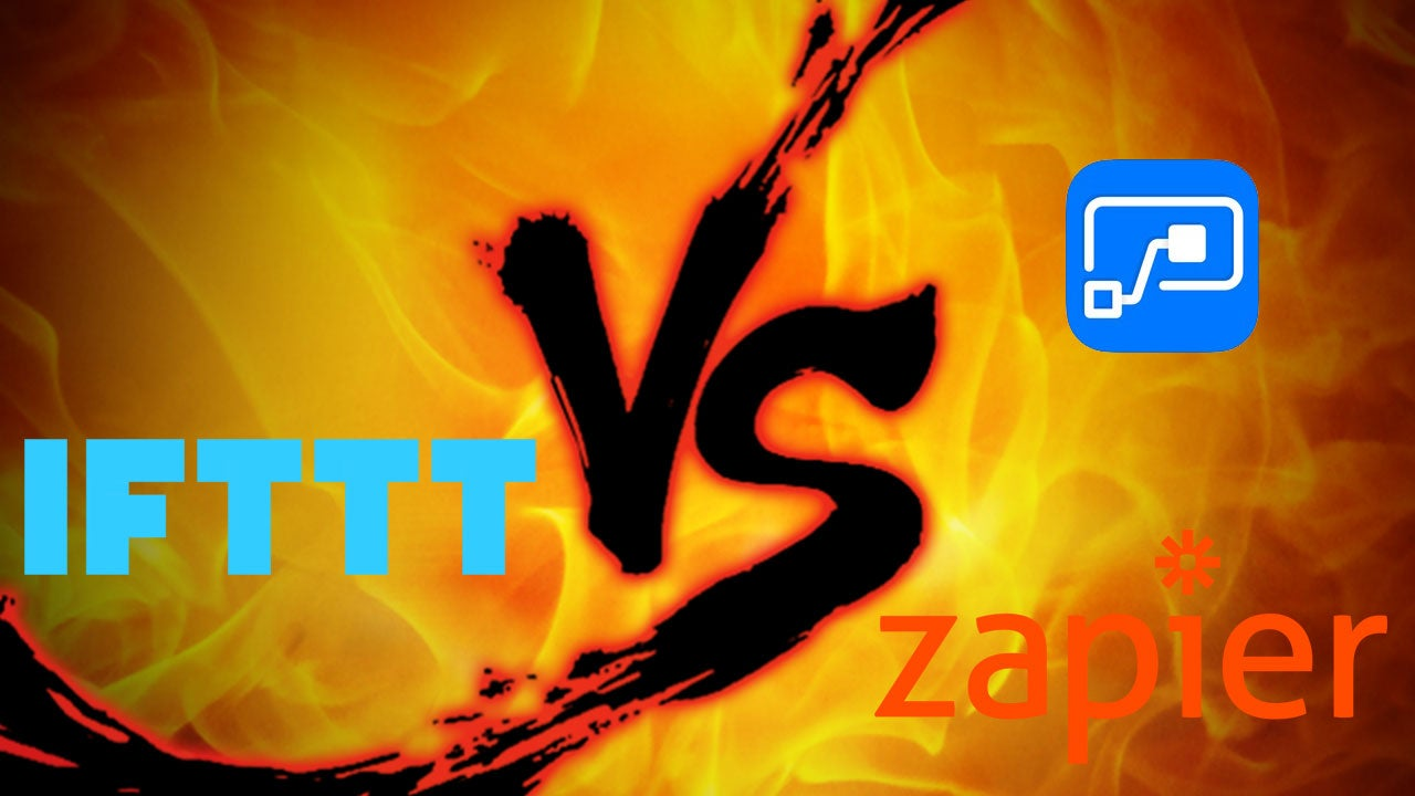 Automation Showdown: IFTTT vs Zapier vs Microsoft Flow