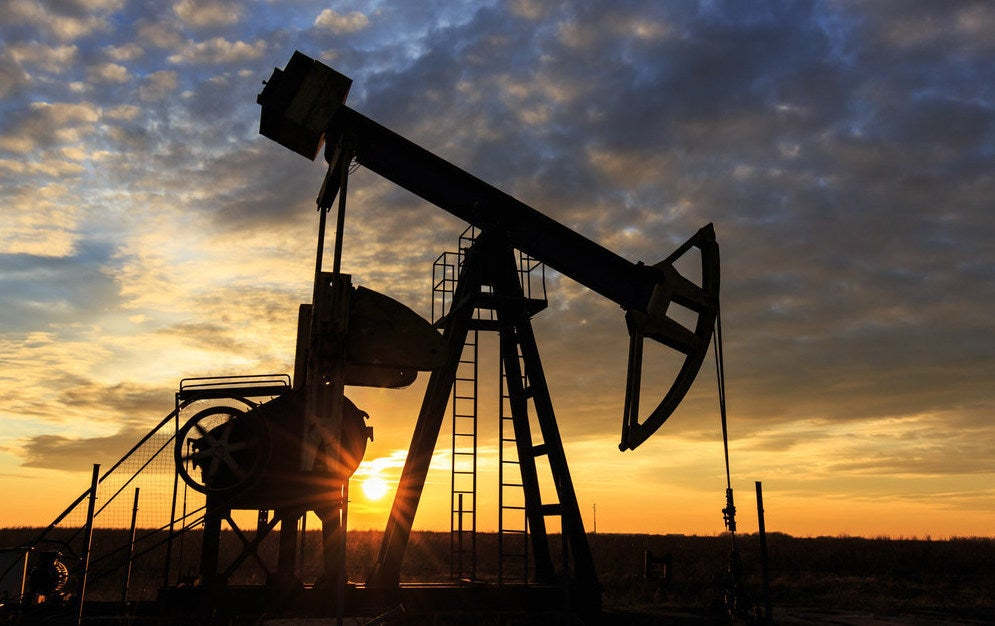 A Trillion Dollars' Worth Of Oil Was Just Discovered In Texas
