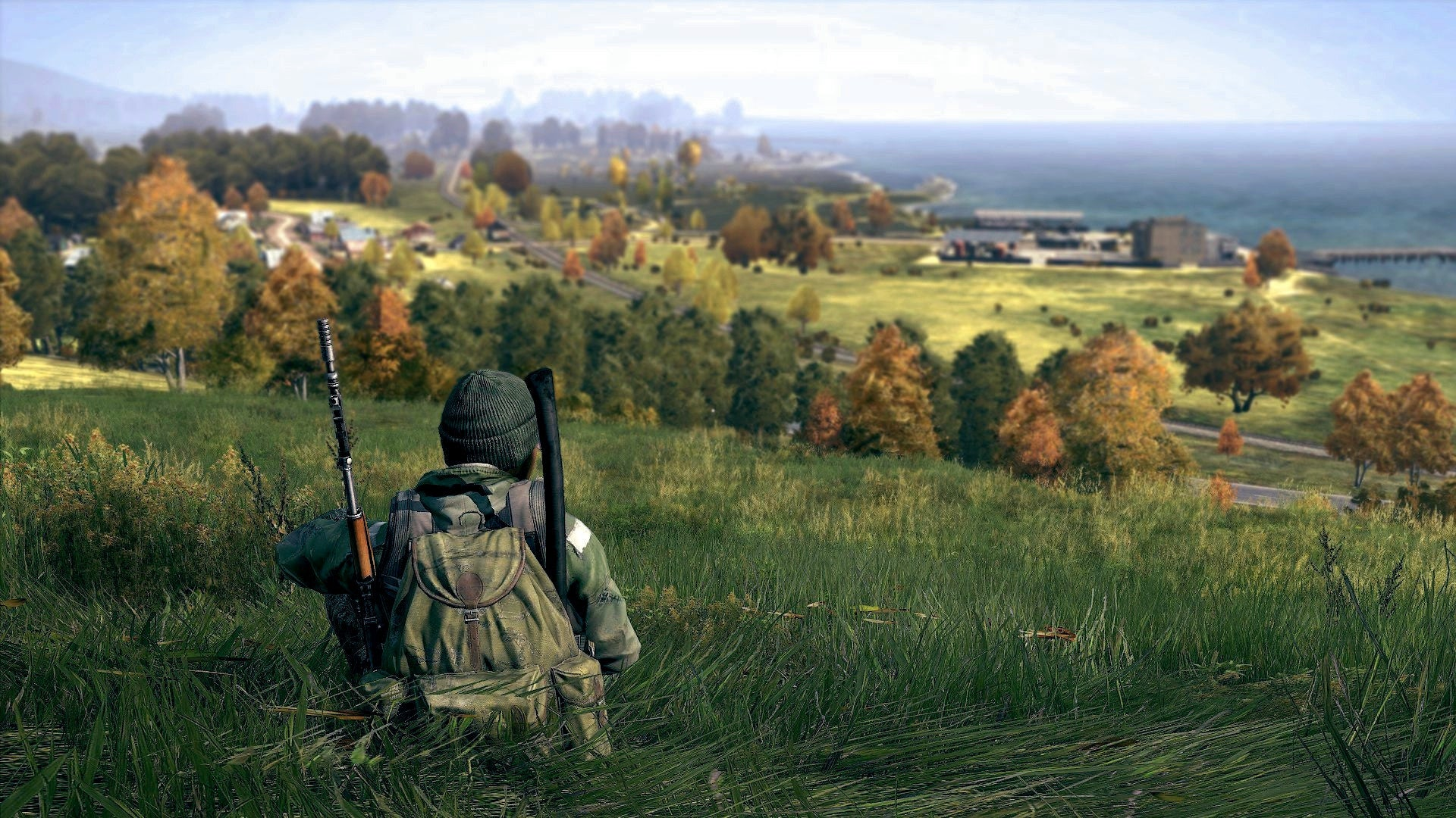 DayZ's Developers Say That The Massively Influential Survival Game