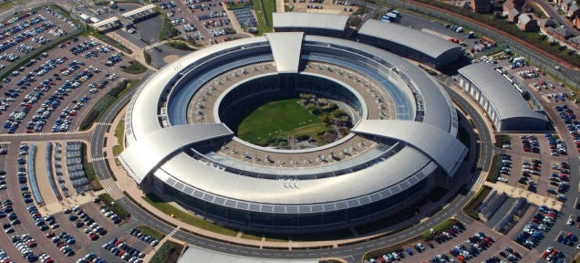 Judge: British Spying Doesn't Violate Human Rights