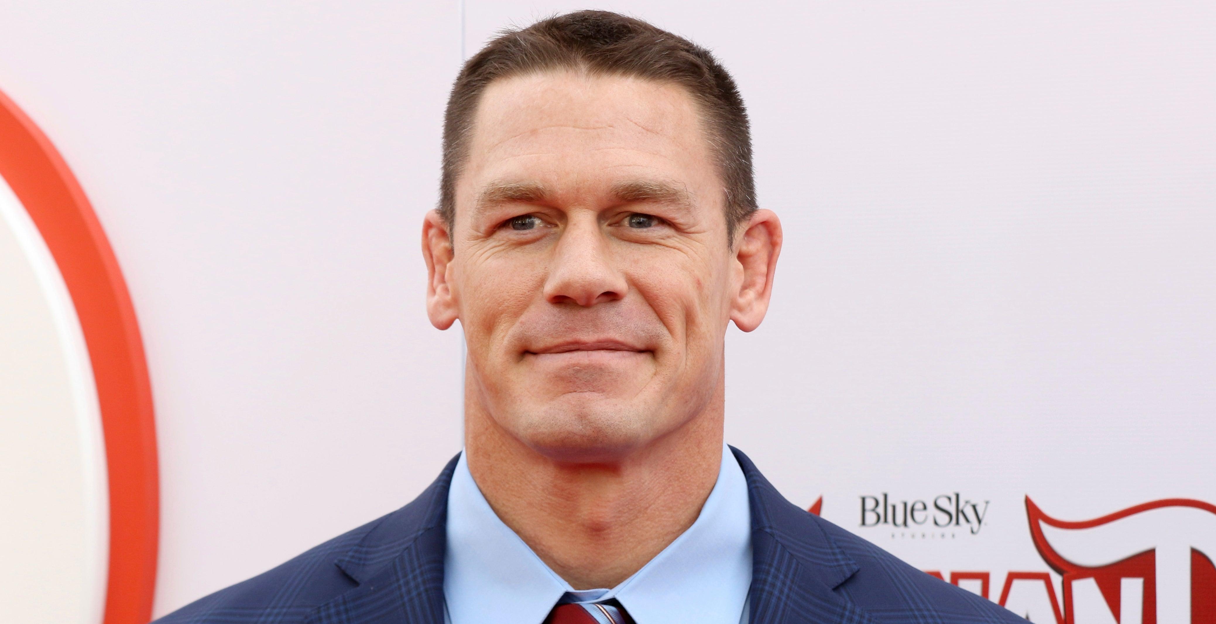 John Cena Might Might Star In A Duke Nukem Movie