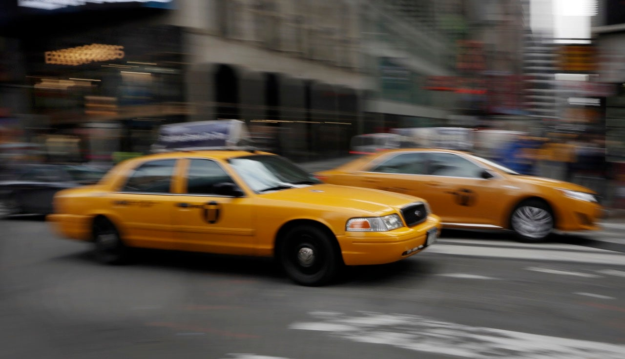 NYC taxi medallion prices have fallen almost 25% since last year