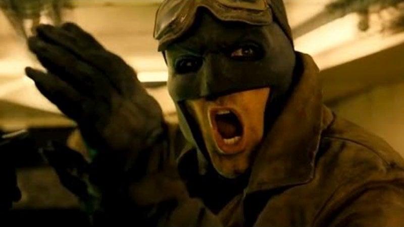 Artist Reveals Giant Bat-Creature That Was Going To Be InBatman V Superman