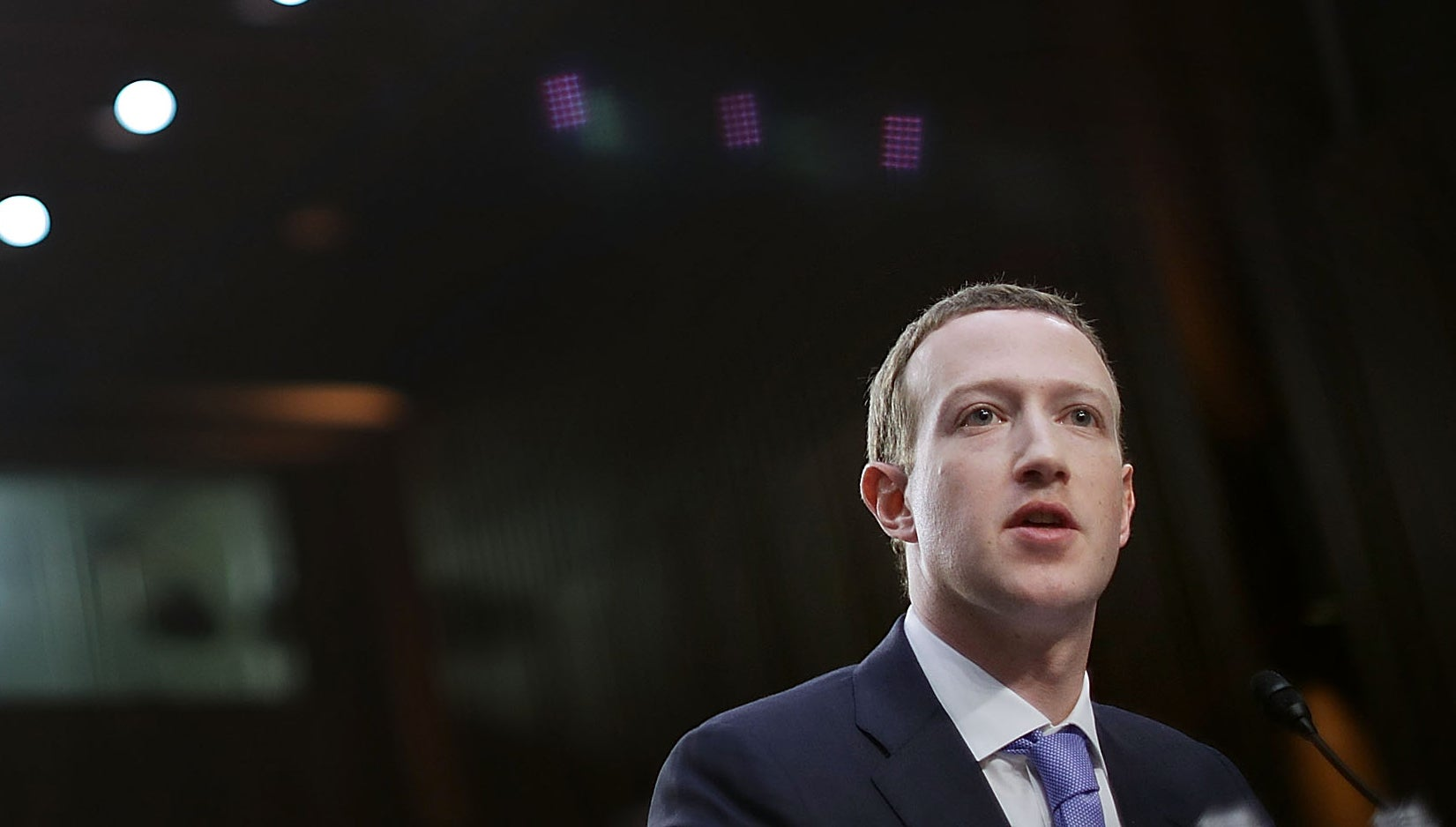 Facebook Removes Hundreds Of Pages Used In Iranian Influence Campaign