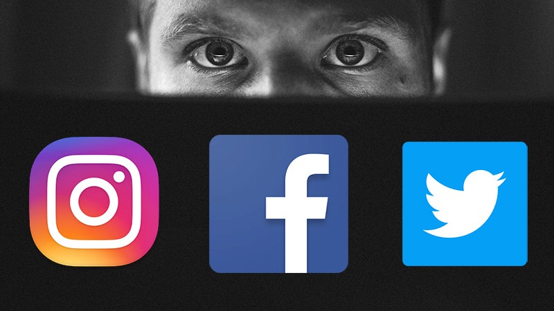 How To Avoid Unwanted Communications On Social Media