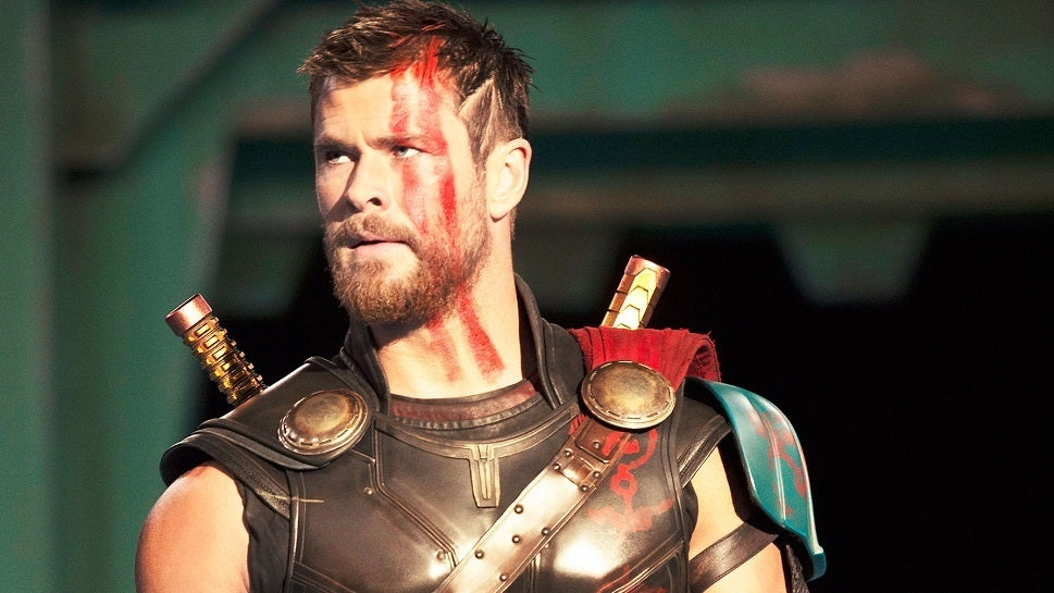 The Magic Of Thor: Ragnarok's Strangest Scene Was Created Using Practical Effects