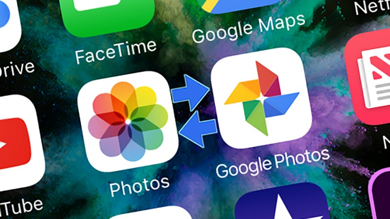 Move Your Photo Library Between Apple Photos And Google Photos (or Vice Versa)