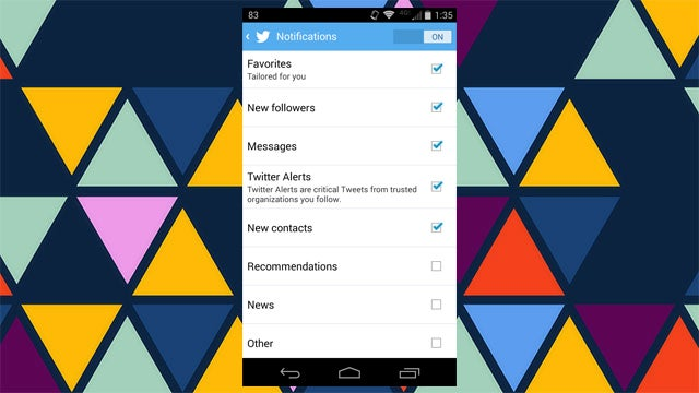 Fix Twitter's Annoying Extra Notifications with These Hidden Settings