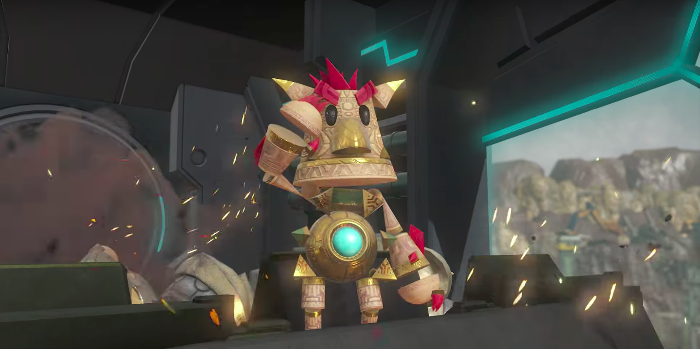 How Knack Became The Internet's Favourite Punchline