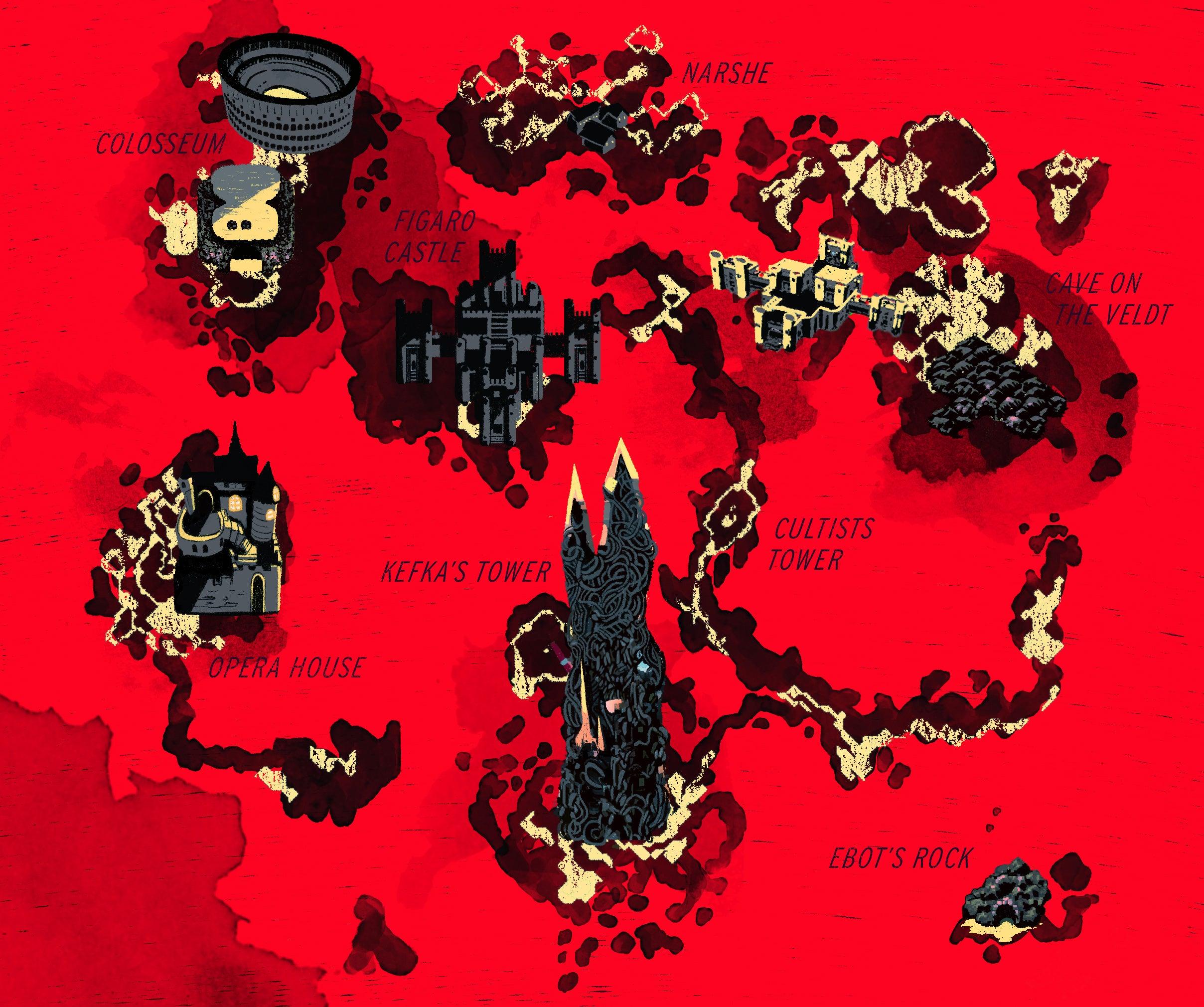 Final Fantasy 6Retrospective: Simply The Best