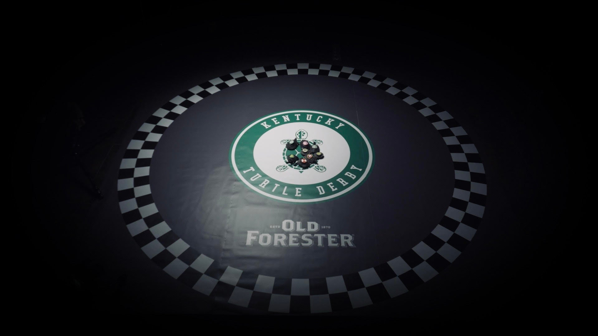 How To Watch Old Forester's 'Kentucky Turtle Derby' Tonight