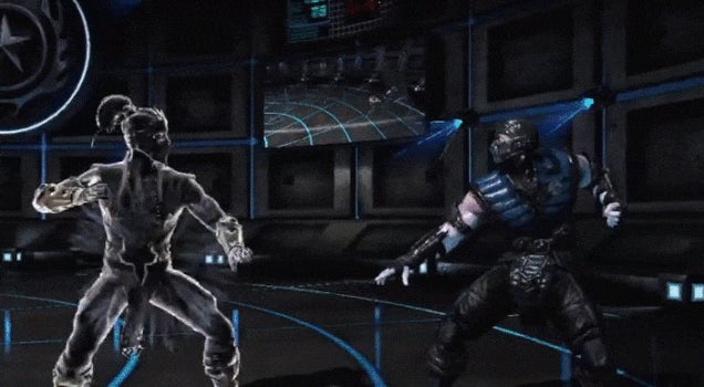Mortal Kombat X Players Figure Out How To Use Unplayable Characters