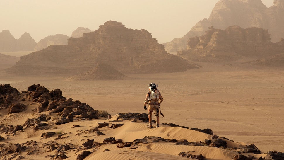 It's Going To Be Tougher To Find Drinkable Water On Mars Than We Thought