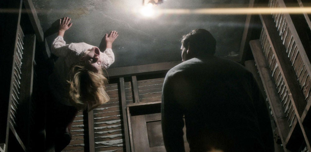 The New Ouija: Origin of Evil Trailer Features One of Creepiest Creepy Girls of All Time
