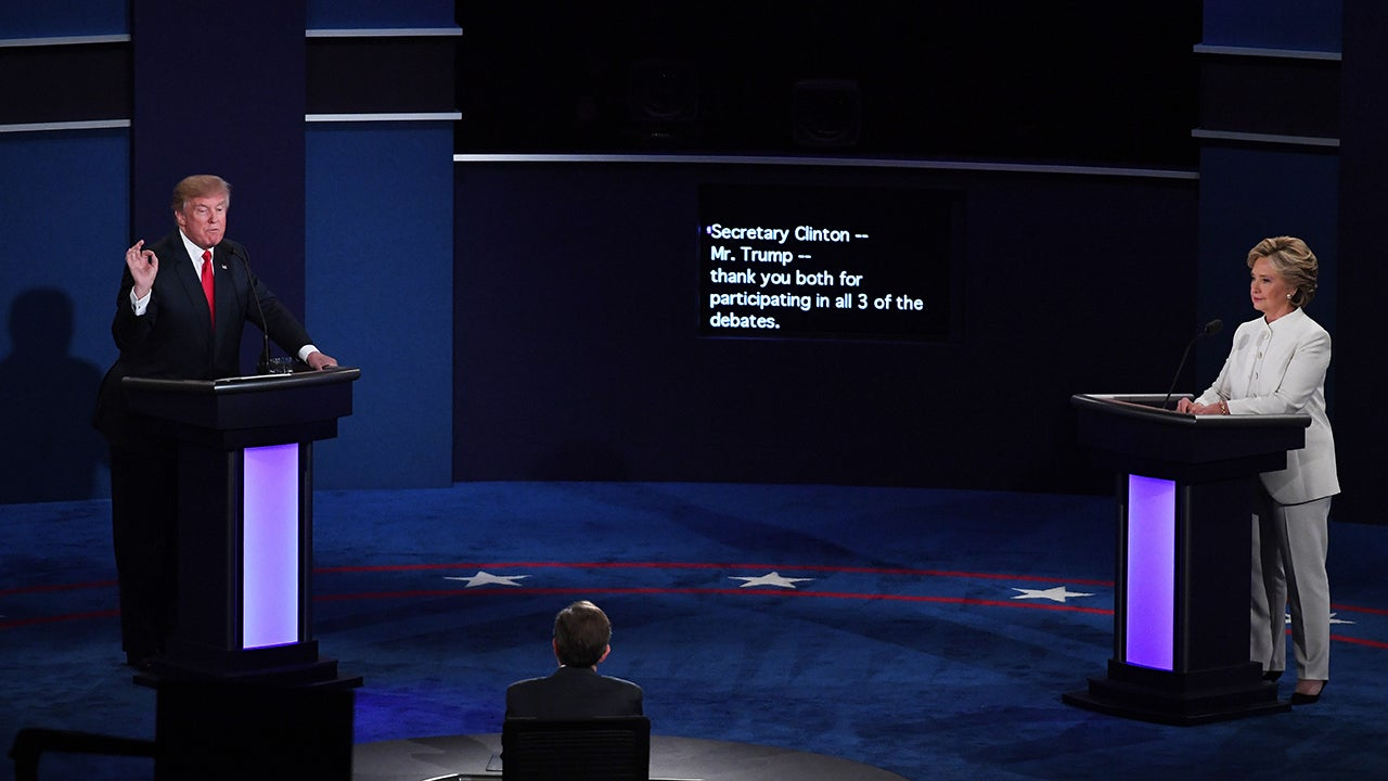 Fact Check The Final Presidential Debate With These Roundups