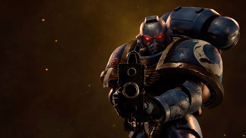 There's Another Warhammer 40,000 Show In The Works