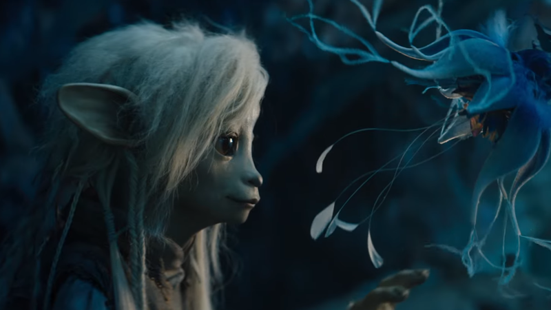 The First Dark Crystal: Age Of Resistance Trailer Looks Absolutely Phenomenal