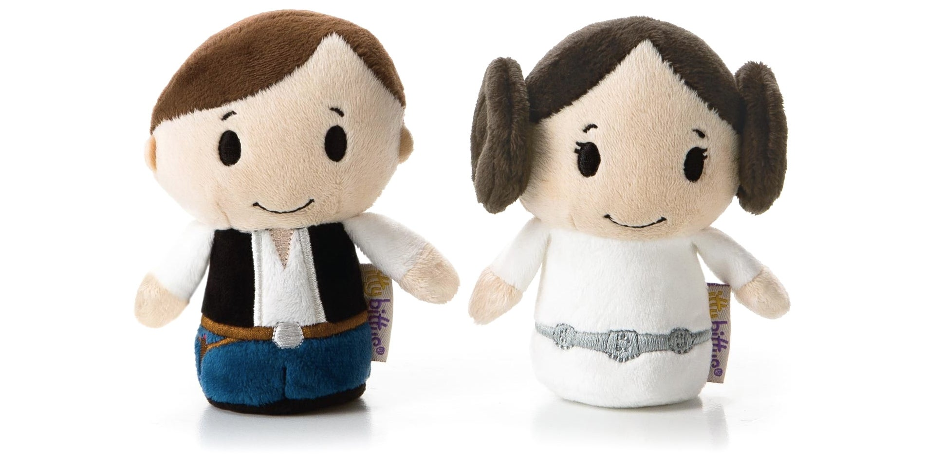 Hallmark Made Star Wars Toys So Impossibly Cute Your Head Will Explode