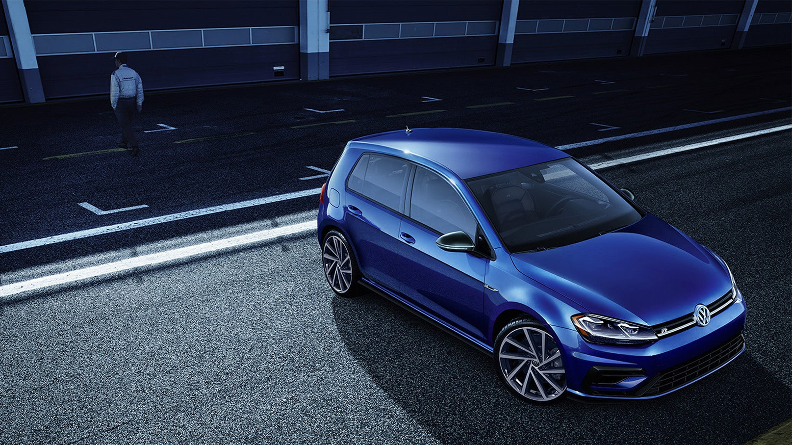 Audi Rejected A Five-Cylinder Engine For The New Volkswagen Golf R: Report