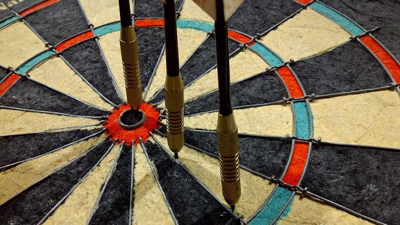 Want To Hit Your Target? Go Slow And Steady