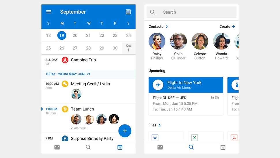 Android Calendar.5 Calendar Apps Better Than The One On Your Phone Gizmodo Australia