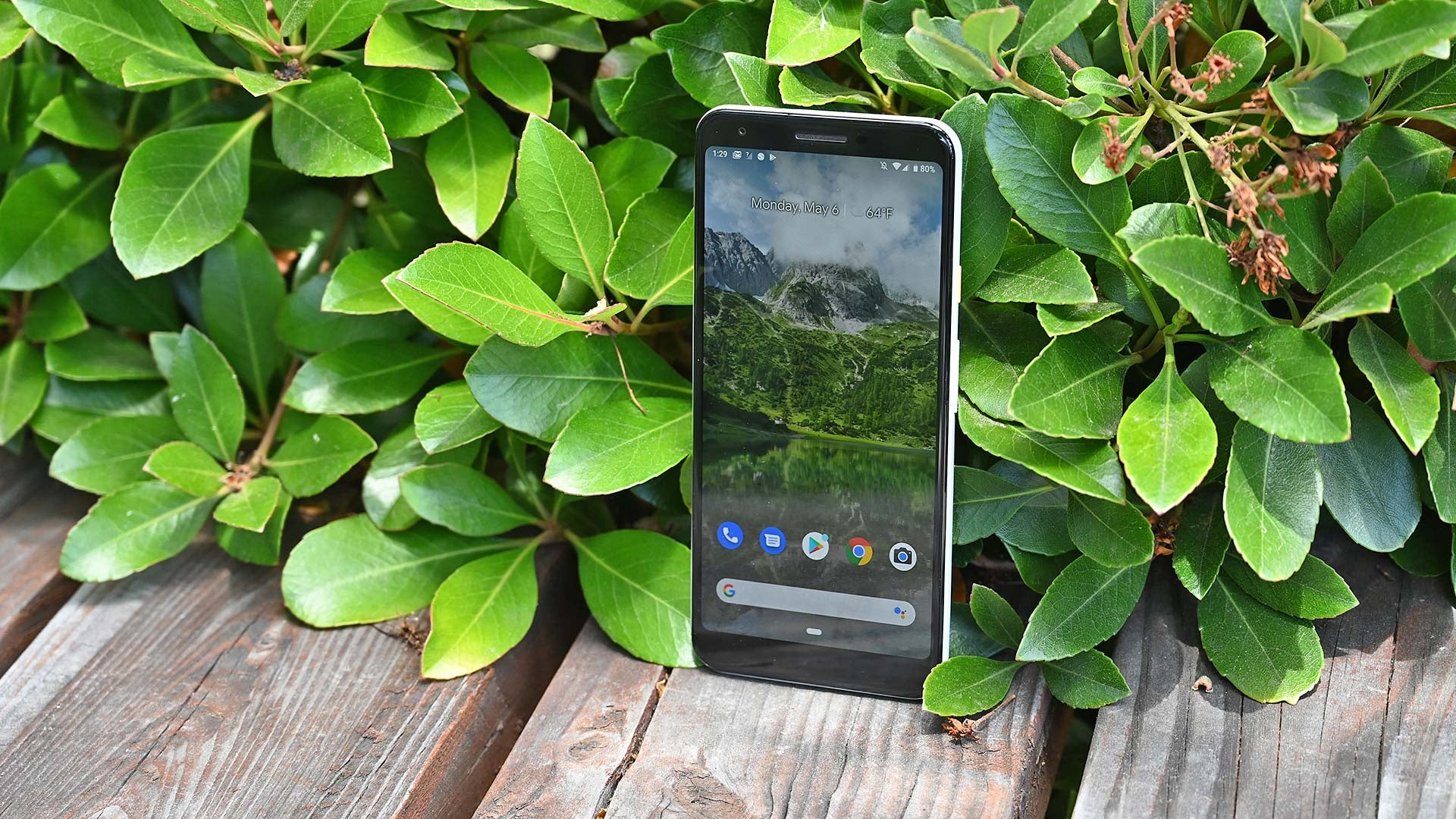 The $650 Google Pixel 3a Completely Redefines Great Bang For Your Buck