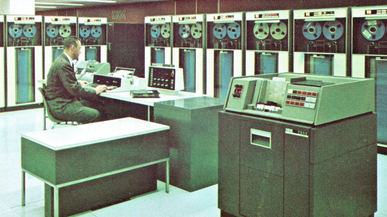 This 1966 Article About 'Computer Danger' Predicted A Bleak Future Of Bank Crimes And Info Leaks