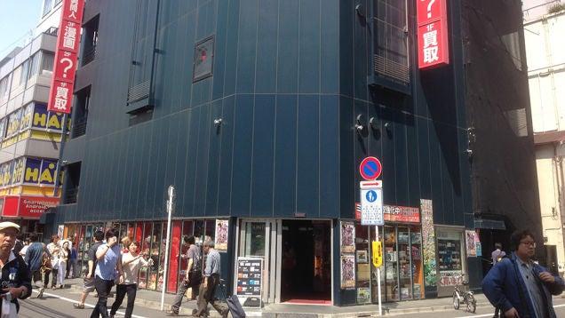 A Figure Buyer's Guide to Otaku Mecca Akihabara