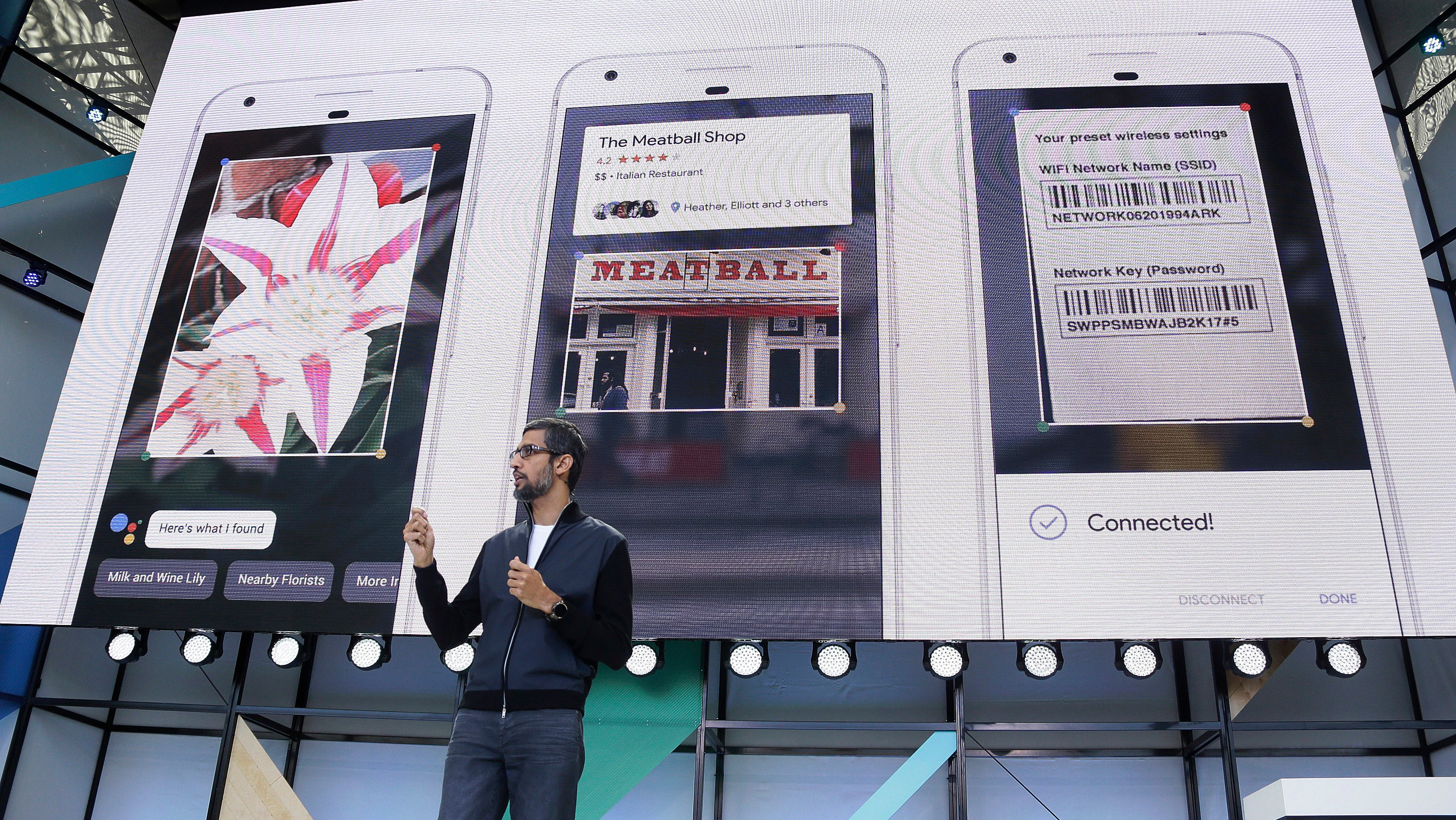 Google Releases Standalone Lens App On Play Store
