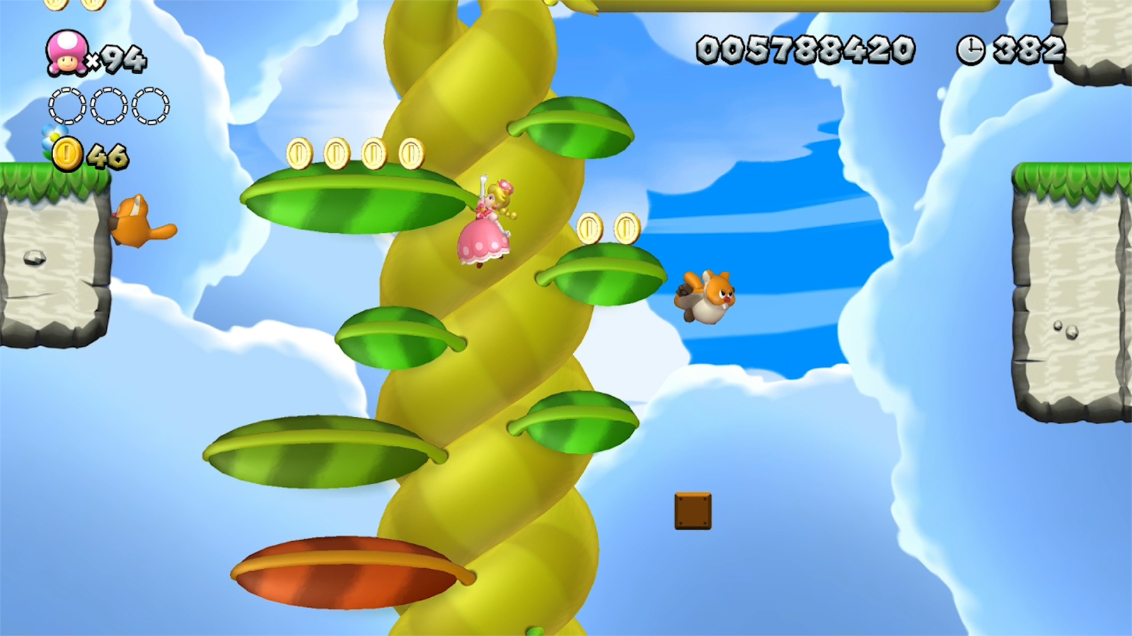 New Super Mario Bros U Deluxe The Kotaku Review