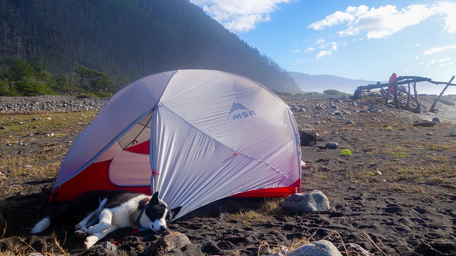 Adventure: California's Lost Coast