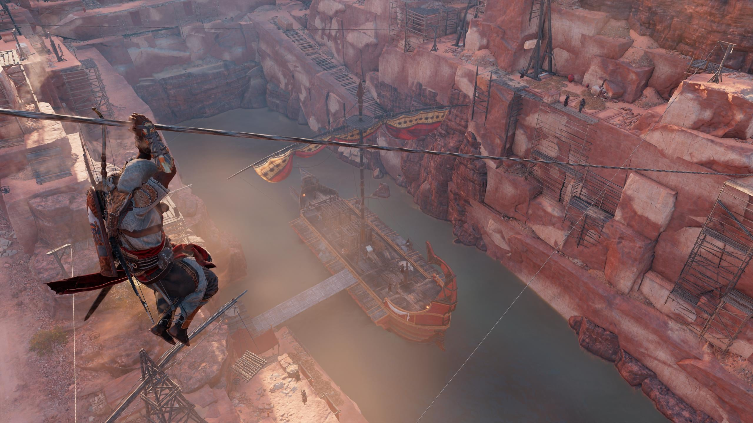 Assassin's Creed Origins' New DLC Is Just More Assassin's ...