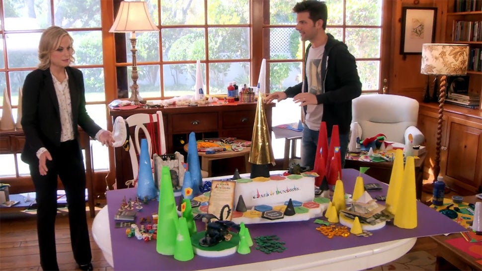 Parks And Recreation's Absurd Board Game Could Become A $US500 Reality