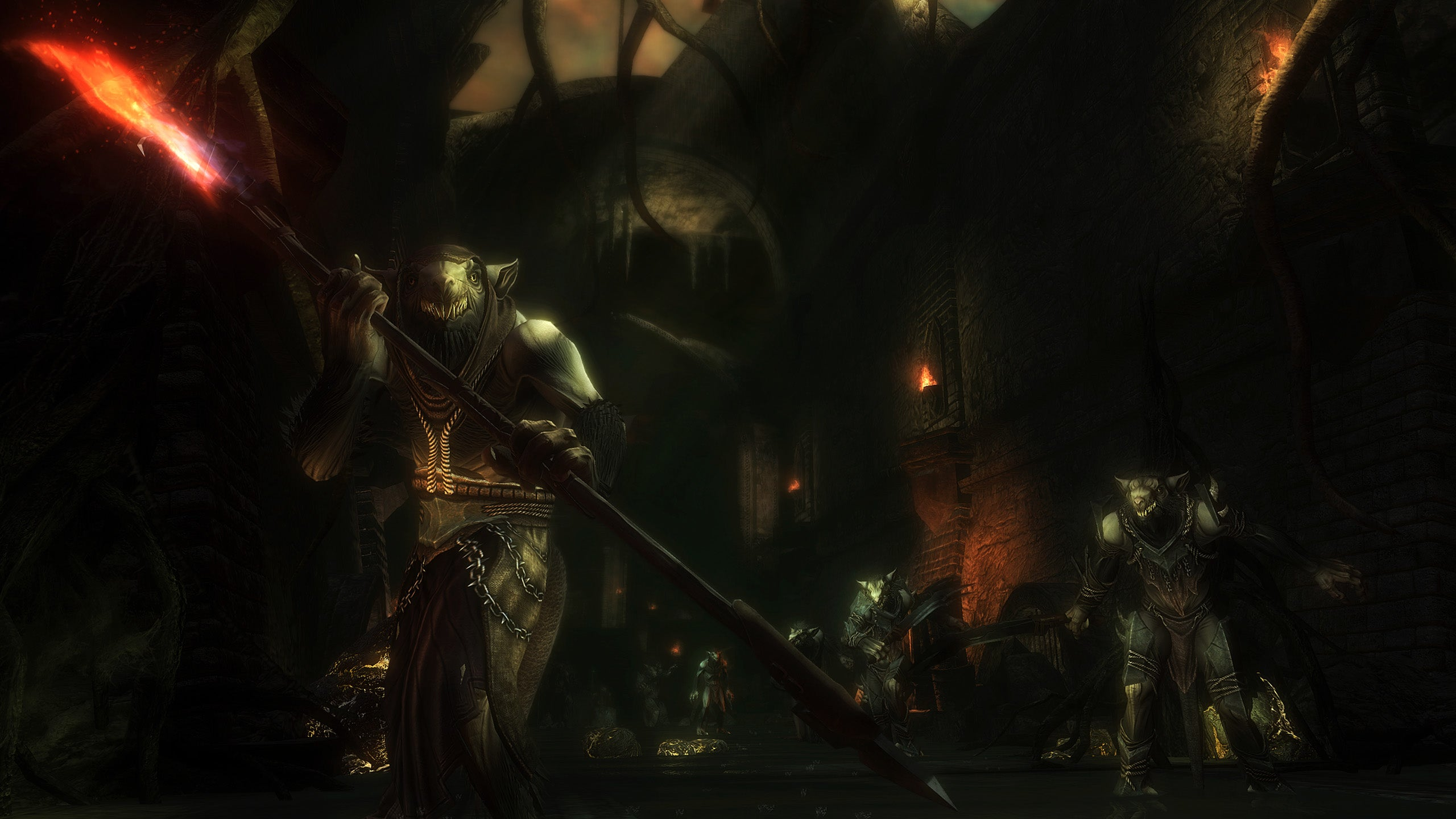 Five-Year-Old Two Worlds II Gets New Story DLC And A Sequel