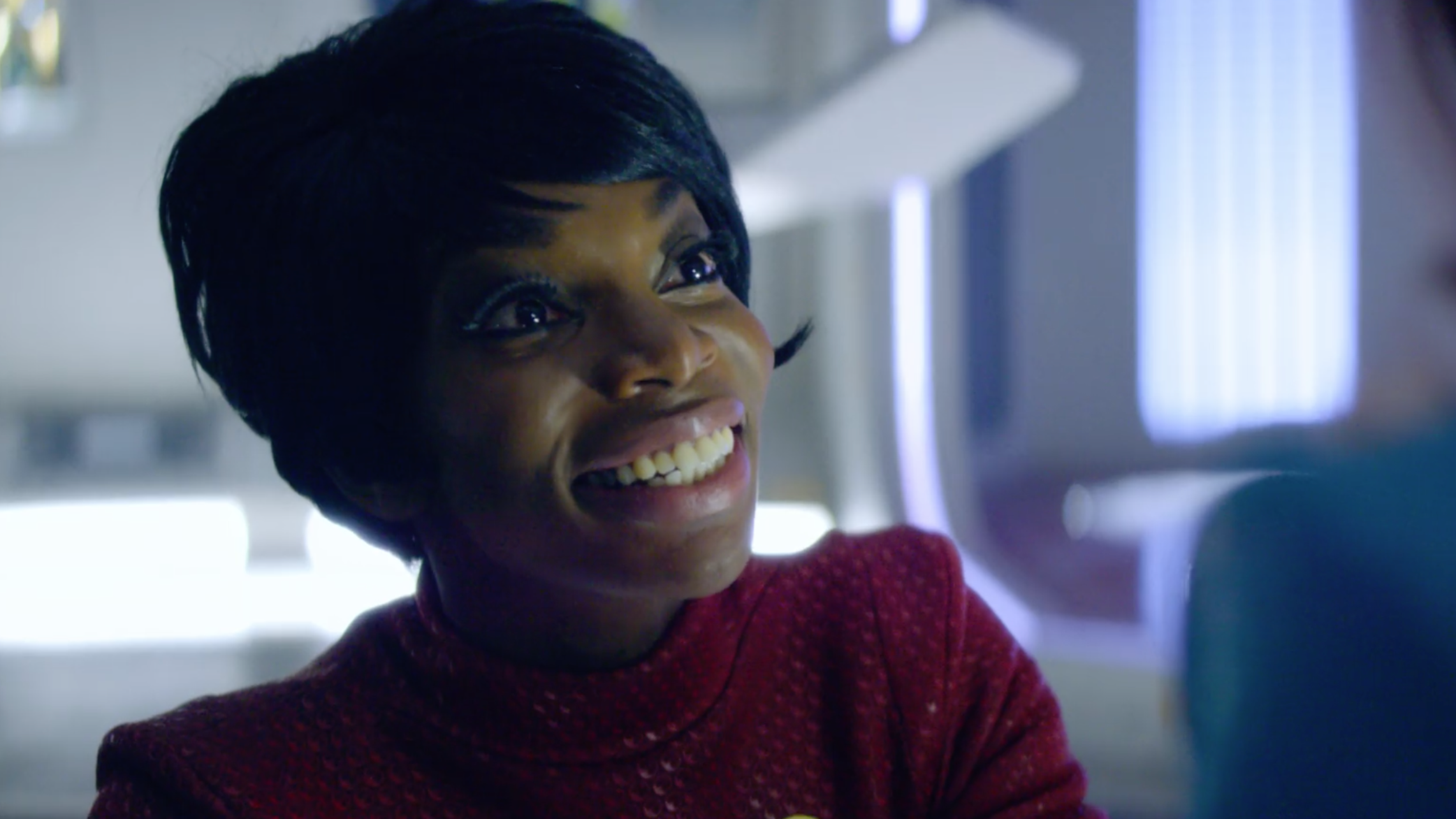 Stop What You're Doing And Watch Black Mirror's 'USS Callister'