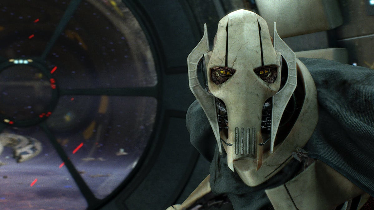 This General Grievous Cosplay Has To Be Seen To Be Believed