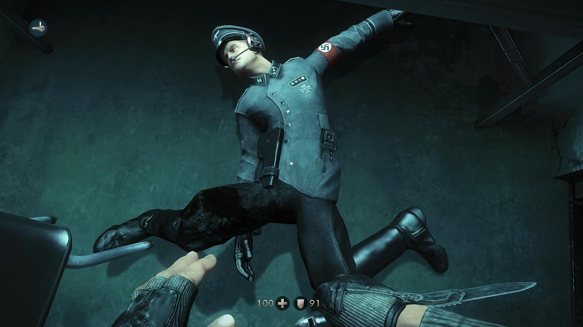 Wolfenstein: The New Order: The Kotaku Review