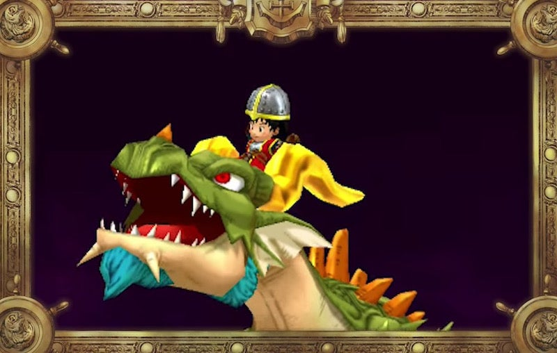 Why Dragon Quest VII 3DS Took So Long To Come West