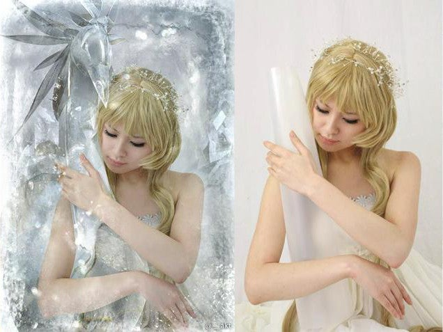 The Reality and Fantasy of Cosplay
