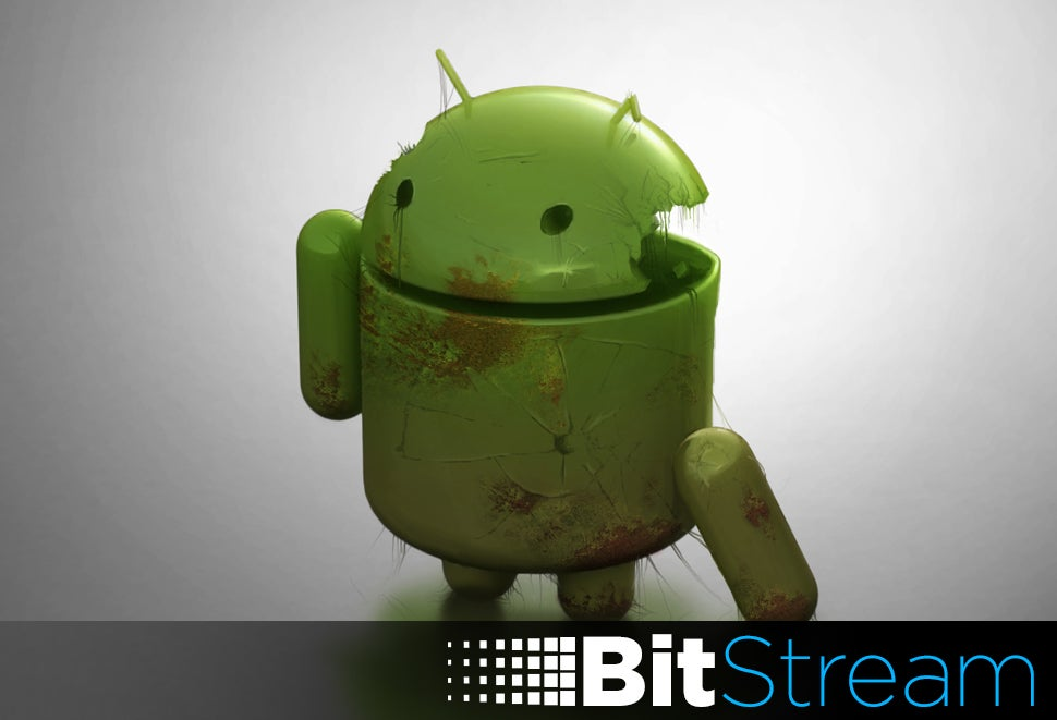 Cyanogen Wants to Take Android From Google, and Microsoft May Help