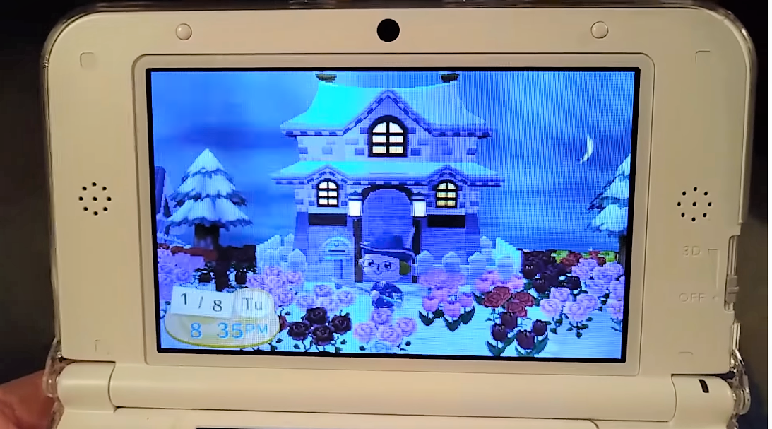 A Tour Of The Animal Crossing Town One Woman Spent Nearly 4,000 Hours Building