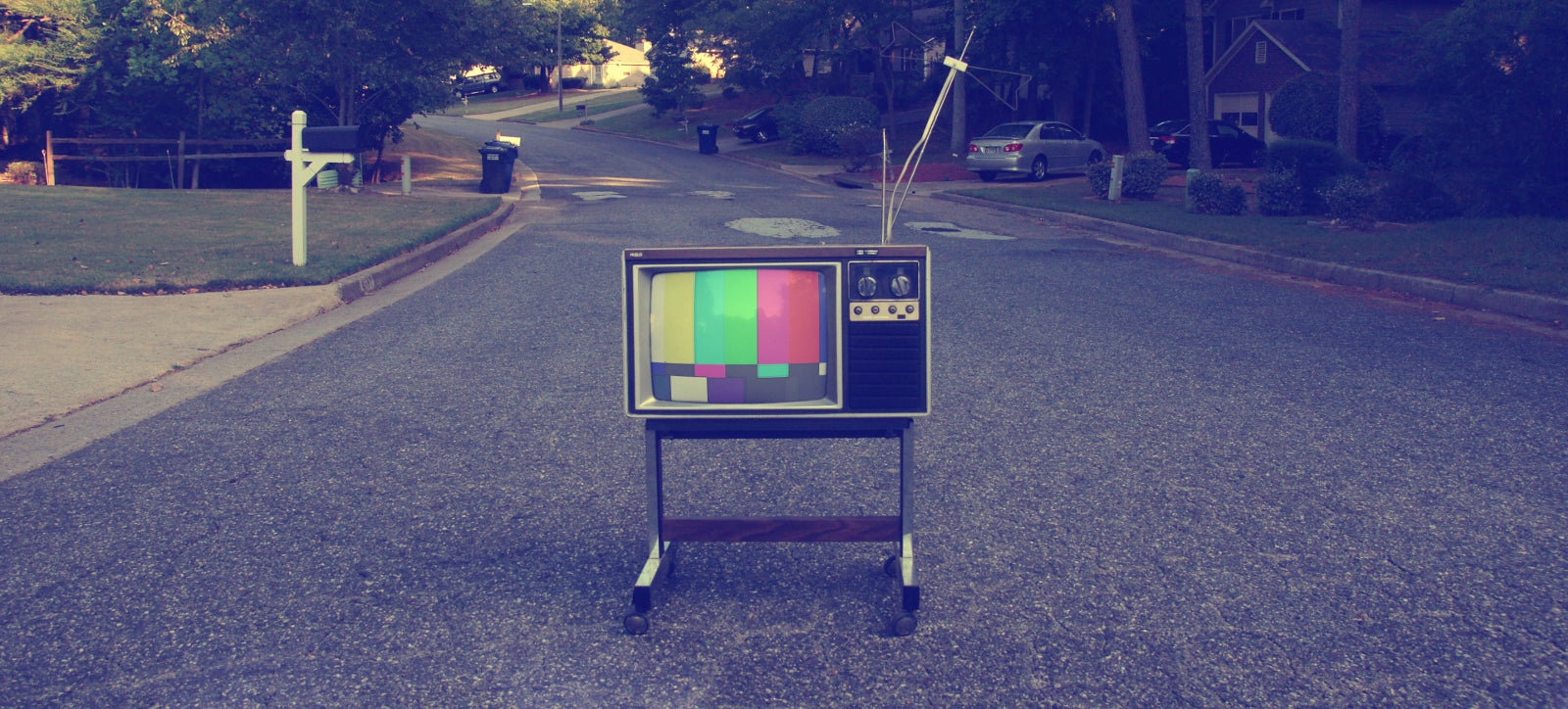 Nielsen Is Going To Read What You Say About TV On Facebook