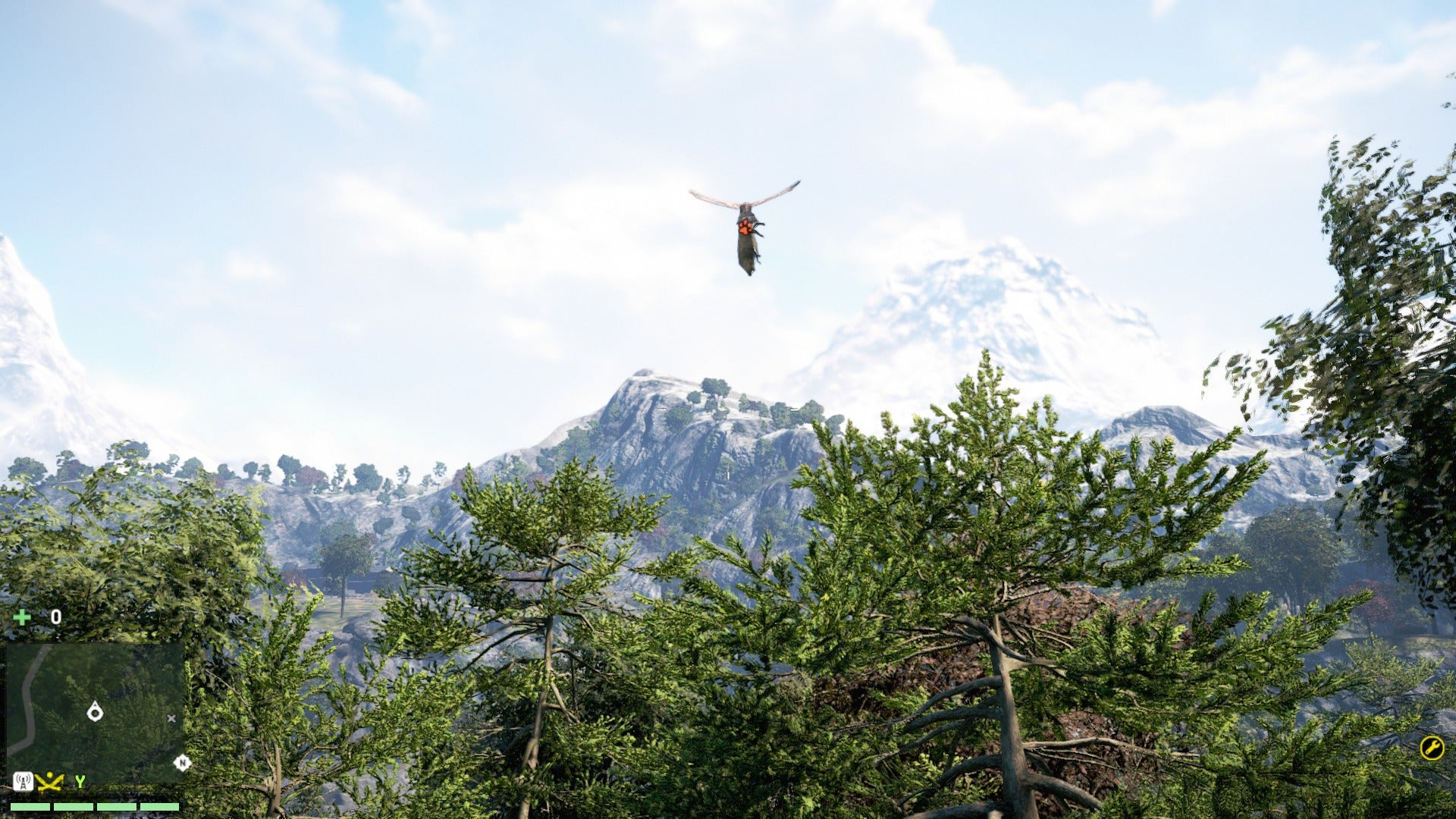 My First 20 Hours With Far Cry 4