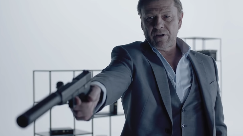 Sean Bean's Penchant For Dying On Film Has Him Starring As Hitman 2's First Elusive Target